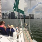 Ahoy on the Biscayne Bay!