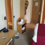 Φωτογραφία: Holiday Inn Express Nottingham City Centre