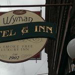 The Wyman Hotel and Inn resmi