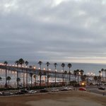 Oceanside Pier-  from 5th floor balcony