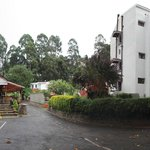 Hotel Kodai International Foto