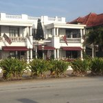 Foto van Casablanca Inn on the Bay