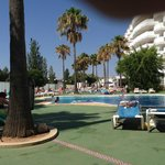 Foto de Blue Sea Aparthotel Gran Playa