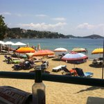 Foto Angeliki Beach Hotel
