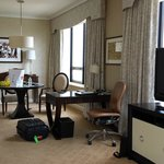 Photo de The Ritz-Carlton Chicago (A Four Seasons Hotel)