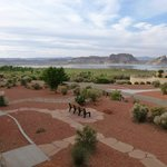 Foto di Lake Powell Resort