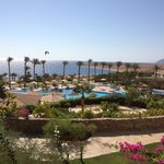 Dahab Bay View Resort & SPA Foto
