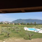 Photo de BEST WESTERN Valle di Assisi