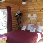 Foto de Georgetown Cabins Resort