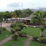 Photo de Coyaba Beach Resort