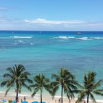 Outrigger Reef on the Beach Foto