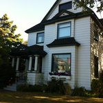 Bellingham's DeCann House Bed and Breakfast - TEMPORARILY CLOSED