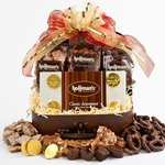 Unique gift baskets are our specialty