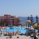Blue Sea St George's Park & La Vallette Resorts Foto