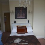 Photo de Queenswood Hotel