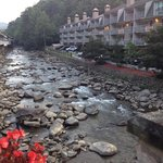Foto de Days Inn Gatlinburg on the River