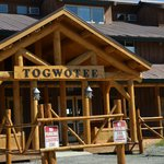 Foto de Togwotee Mountain Lodge