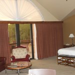 Photo de Lodge at Ventana Canyon
