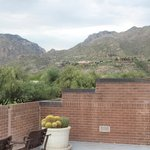 Lodge at Ventana Canyon resmi