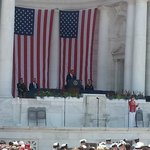 2014  Presidential Memorial Day Address