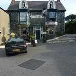 Foto di The Three Tuns Hotel