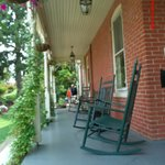 Foto di Brickhouse Inn Bed & Breakfast