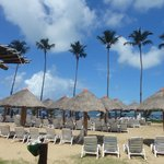 Salinas de Maceio Beach Resort照片
