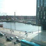 Foto van Travelodge Liverpool Central The Strand