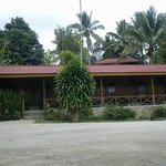 Ue Datu Cottages Foto