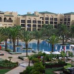 Mazagan Beach Resort resmi