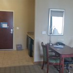 Hampton Inn & Suites Abilene I-20の写真