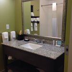 Hampton Inn & Suites Buffalo Airportの写真