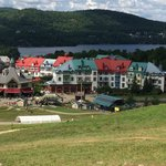Photo de Mont Tremblant Resort