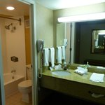 Foto van Holiday Inn Express Philadelphia Midtown