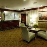 Foto de Holiday Inn Express Philadelphia Midtown