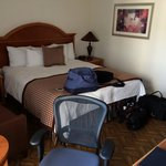 BEST WESTERN PLUS Thousand Oaks Inn照片