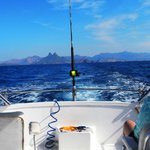 San Carlos Aquatic Adventures Team Margarita Sport Fishing