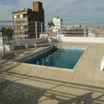 Howard Johnson Inn - Rosario/Santa Fe Argentina resmi