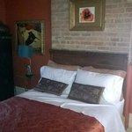 Foto van Lion's Head Bed & Breakfast