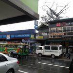 Baguio Holiday Villas照片