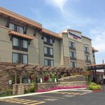 Photo de SpringHill Suites Wenatchee