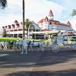Φωτογραφία: Disney's Grand Floridian Resort and Spa