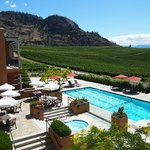 ภาพถ่ายของ Burrowing Owl Estate Winery Guest House