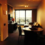 Photo de Waldorf Celestion Apartment Hotel