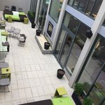 Photo de aloft Birmingham Soho Square