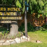 The Cedars Paradise Motel Foto