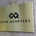 Club Quarters Boston  |  161 Devonshire Street, Boston, MA 02110