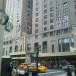 Photo of Wyndham New Yorker Hotel