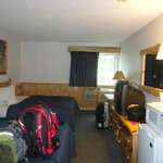 Foto de Days Inn Sandpoint