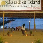 Paradise Island Park & Beach Resortの写真